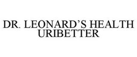 DR. LEONARD'S HEALTH URIBETTER
