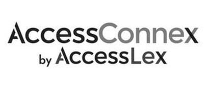 ACCESSCONNEX BY ACCESSLEX