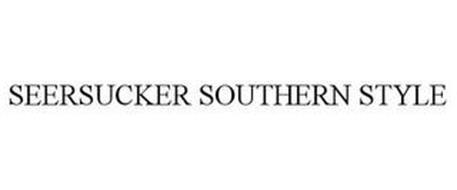 SEERSUCKER SOUTHERN STYLE