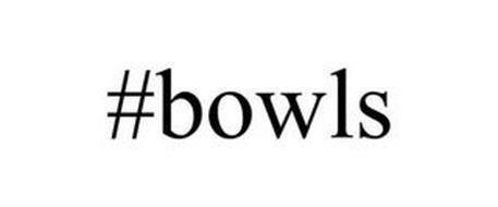 #BOWLS