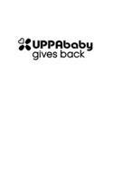 UPPABABY GIVES BACK