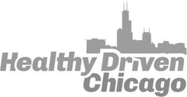 HEALTHY DRIVEN CHICAGO