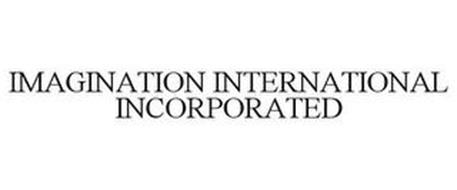 IMAGINATION INTERNATIONAL INCORPORATED