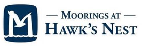 M MOORINGS AT HAWK'S NEST