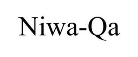 NIWA-QA