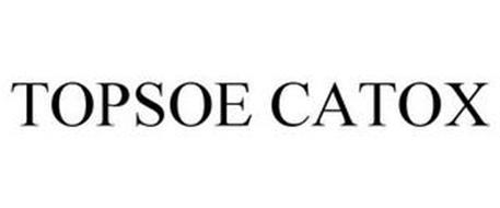 TOPSOE CATOX