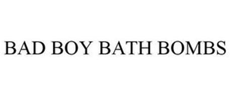 BAD BOY BATH BOMBS