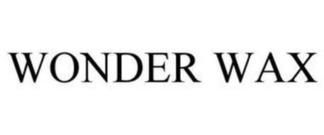 WONDER WAX