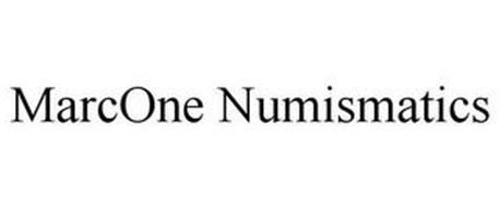 MARCONE NUMISMATICS
