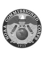 NOAA COMMISSIONED CORPS 1917