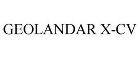 GEOLANDAR X-CV