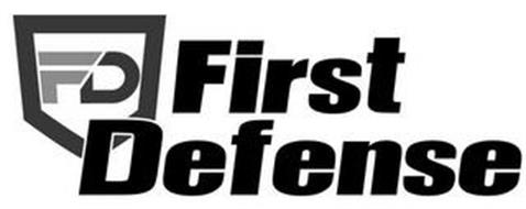 FD FIRST DEFENSE