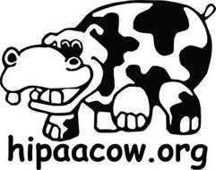HIPAACOW.ORG