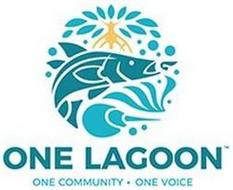 ONE LAGOON  ONE COMMUNITY ONE VOICE