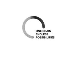 ONE BRAIN ENDLESS POSSIBILITIES