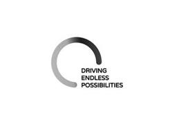 DRIVING ENDLESS POSSIBILITIES
