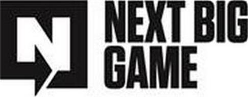N NEXT BIG GAME