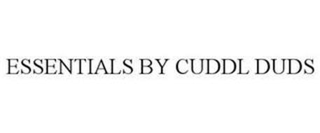ESSENTIALS BY CUDDL DUDS