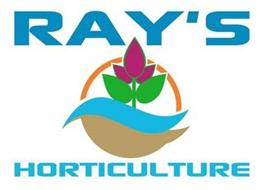 RAY'S HORTICULTURE