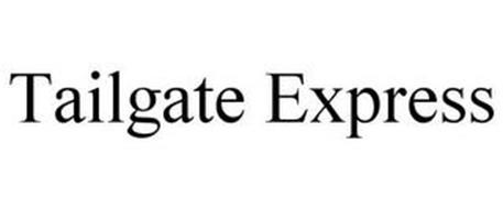 TAILGATE EXPRESS
