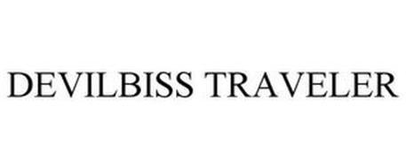 DEVILBISS TRAVELER