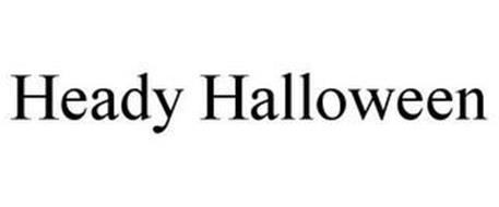 HEADY HALLOWEEN