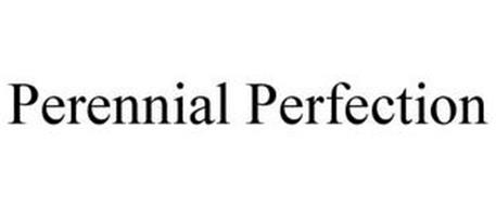 PERENNIAL PERFECTION