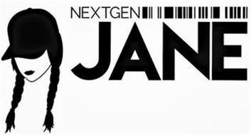 NEXTGEN JANE