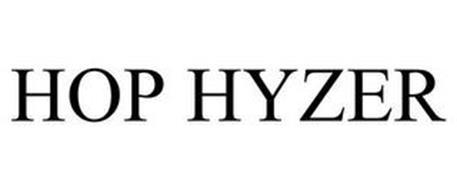 HOP HYZER