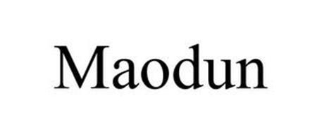 MAODUN