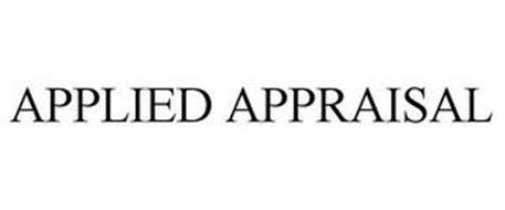 APPLIED APPRAISAL