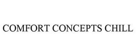 COMFORT CONCEPTS CHILL