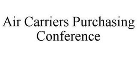 AIR CARRIERS PURCHASING CONFERENCE