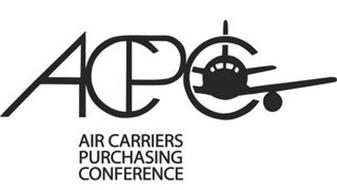 ACPC AIR CARRIERS PURCHASING CONFERENCE