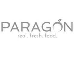 PARAGON REAL. FRESH. FOOD.