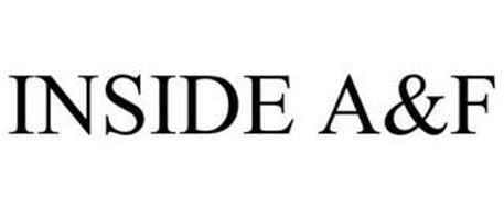 INSIDE A&F