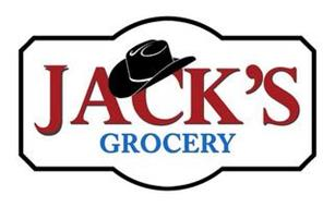 JACK'S GROCERY