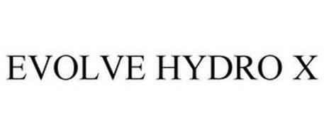 EVOLVE HYDRO X