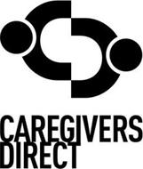 CD CAREGIVERS DIRECT