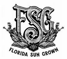 FSG AUTHENTIC FLORIDA SUN GROWN