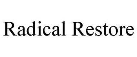 RADICAL RESTORE