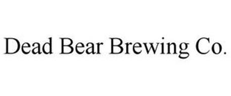 DEAD BEAR BREWING CO.