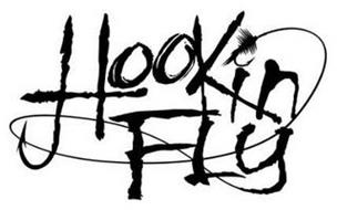 HOOKIN FLY