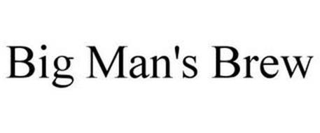 BIG MAN'S BREW