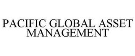 PACIFIC GLOBAL ASSET MANAGEMENT