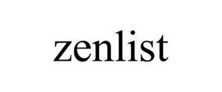 ZENLIST