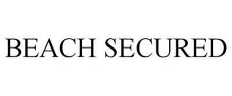 BEACH SECURED
