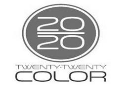 20/20 TWENTY TWENTY COLOR