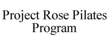 PROJECT ROSE PILATES PROGRAM