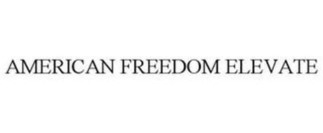 AMERICAN FREEDOM ELEVATE